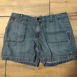 Old Navy low waist shorts
